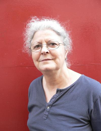 Anne BENAROUCHE, photographe