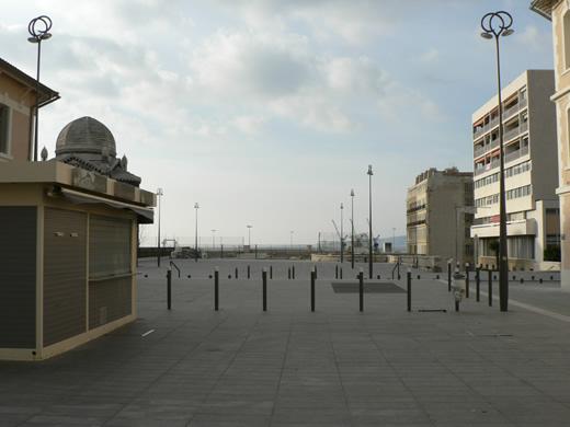 Venise-Marseille